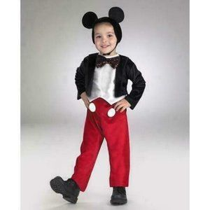 Disguise Disney Jr Mickey Mouse Clubhouse Costume